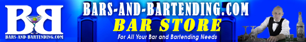 drinking games bars and bartending