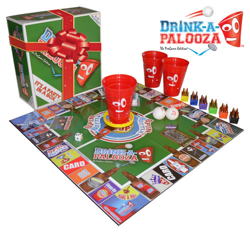 drinking, party games for adults, drinking board game