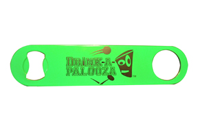 Drink-A-Palooza Bar Key – Bottle Opener