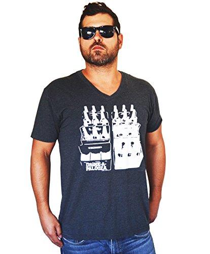 Drink-A-Palooza V-Neck Shirt
