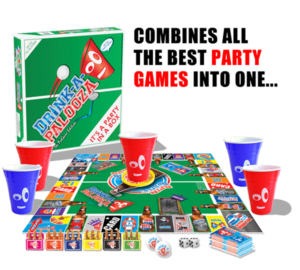 party drinking games