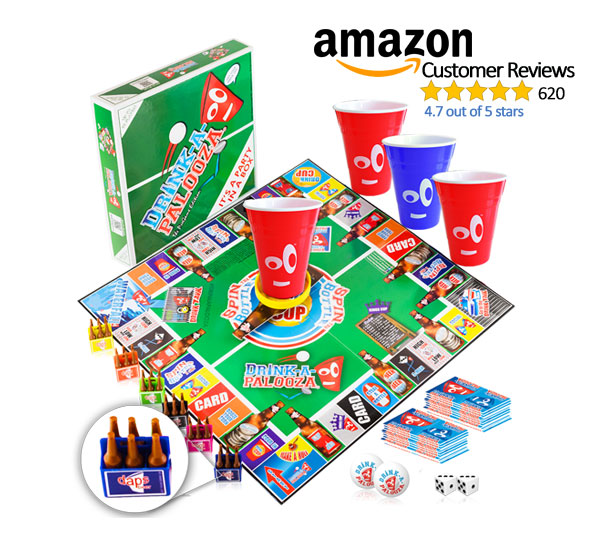 game night games for parties