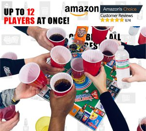 game night party games for adults
